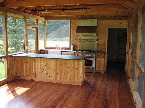 Outdoor Kitchens for DC Metro and Virginia Homeowners