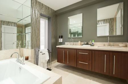 10 Tips for Designing a Better Bathroom