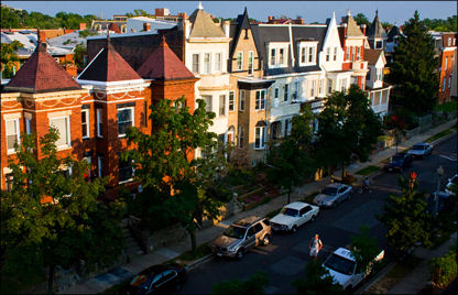 Federal Budget Could Fuel D.C. Housing Market Recovery