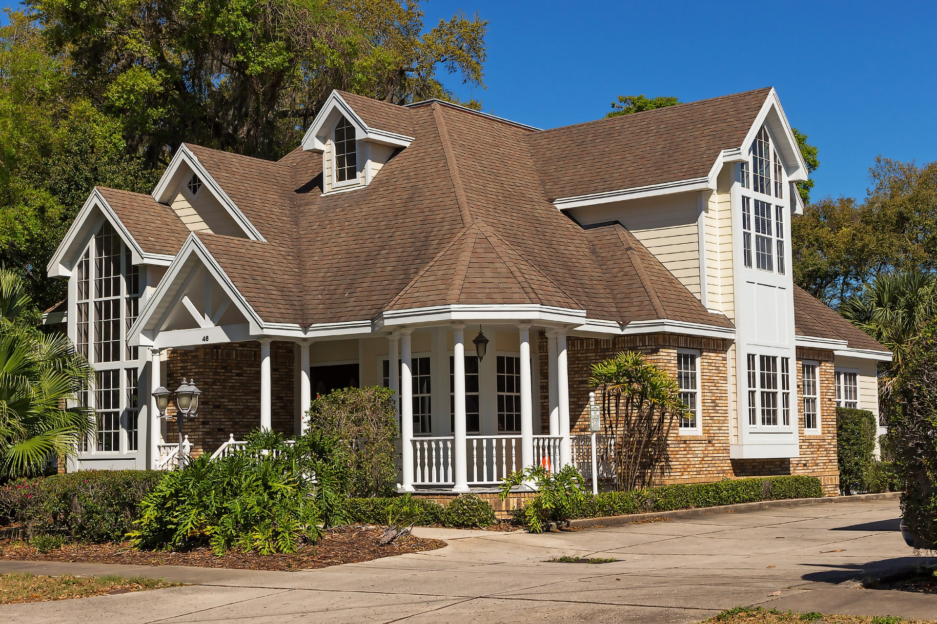 Small Guide on Exterior Home Renovations